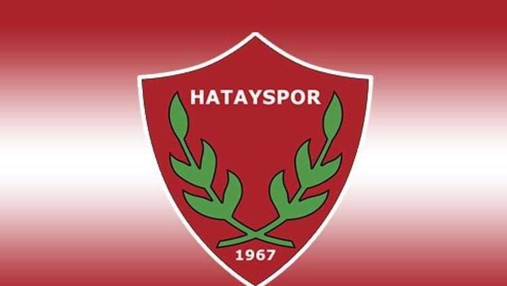 <h2>HATAYSPOR'DA KORONAVİRÜS ŞOKU</h2>