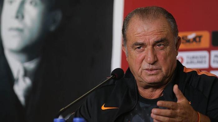 Mustafa Cengiz onayladı! Fatih Terim'in istediği 2 yıldız