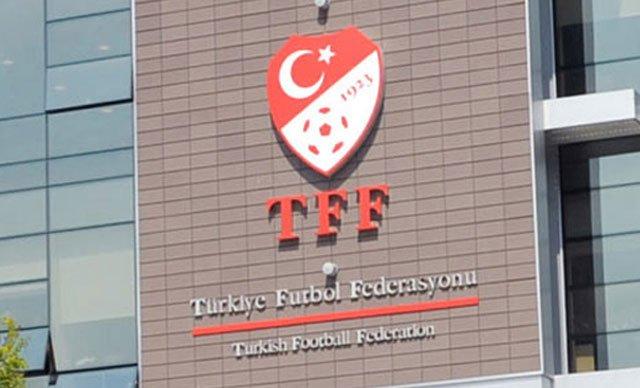 <h2>TFF'DEN SEYİRCİ AÇIKLAMASI</h2>