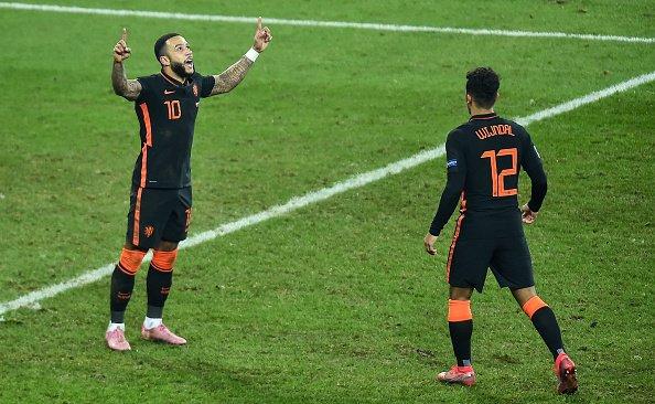 <h2>8- HOLLANDA: 551 milyon euro </h2>