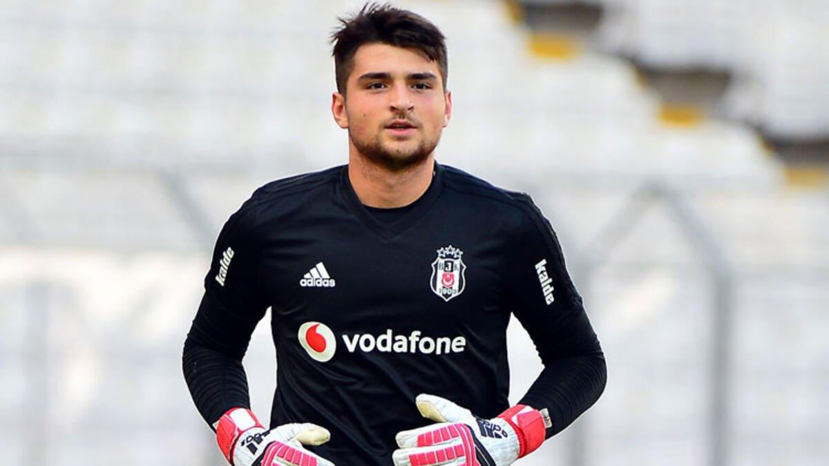 <h2>Ersin Destanoğlu - Beşiktaş Yaş: 19</h2>