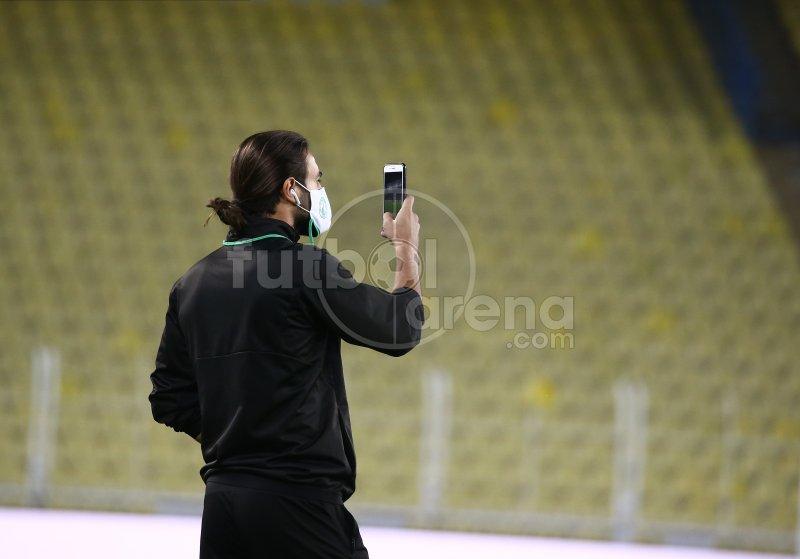 FutbolArena Fenerbahçe - Sivas Belediyespor