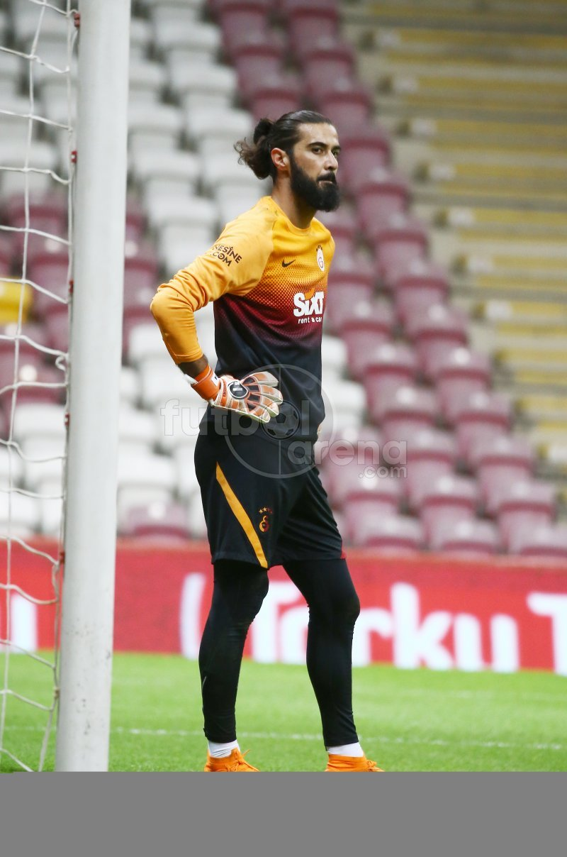 FutbolArena Galatasaray - Kayserispor maçında