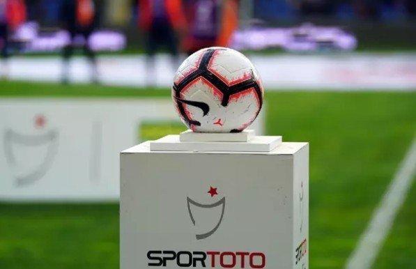 Süper Lig'de 9. haftanın enleri belli oldu