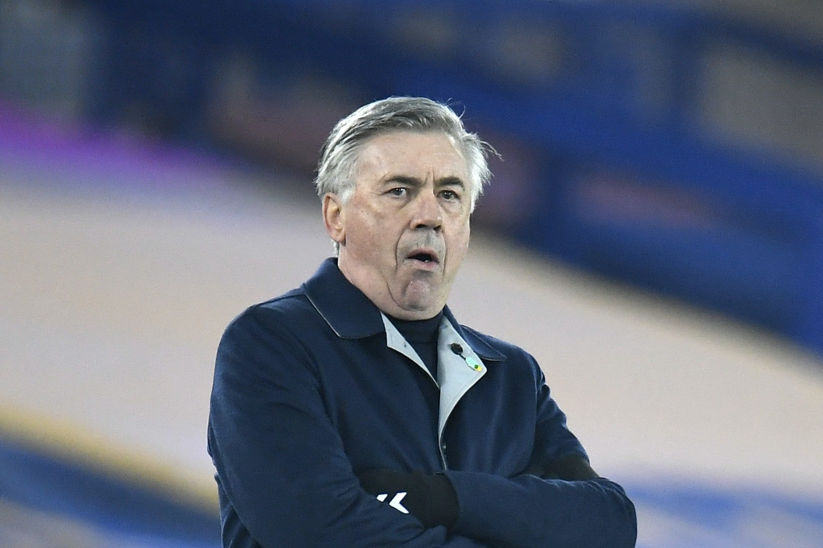 <h2>10. Carlo Ancelotti (Everton)</h2>
