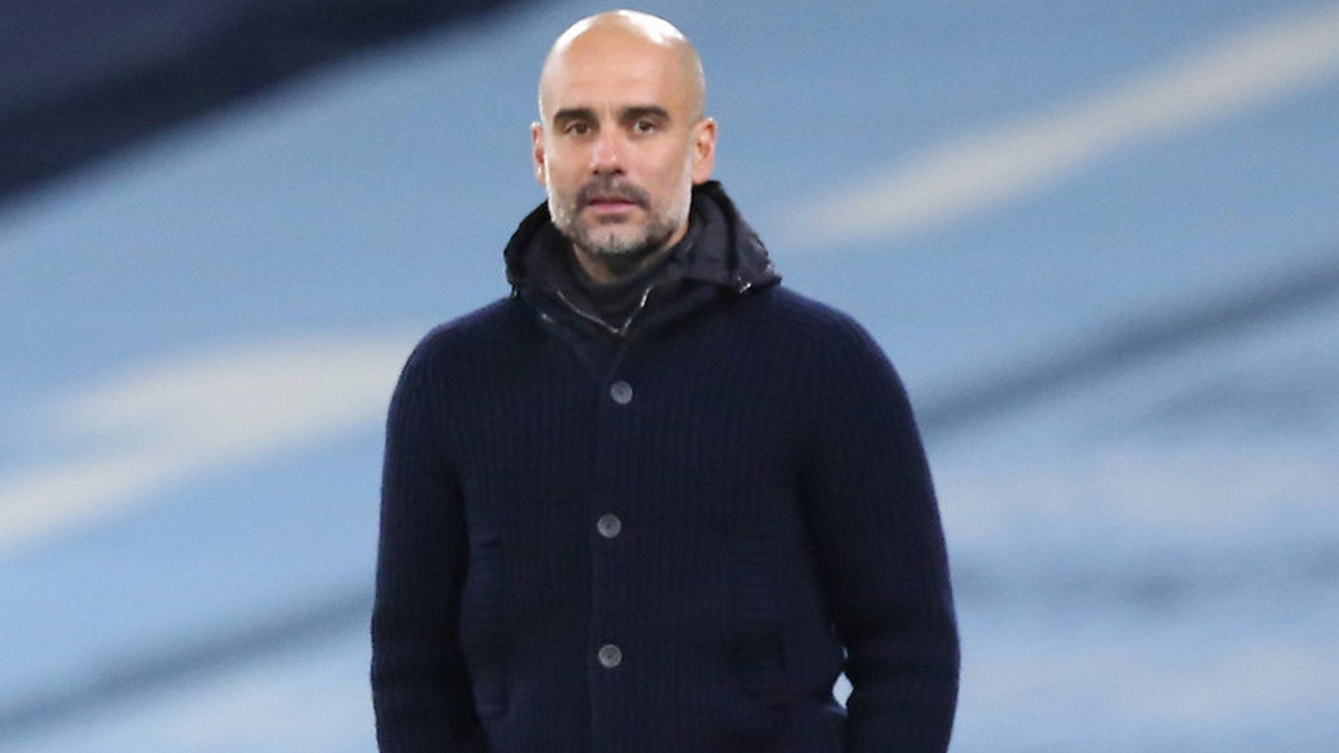 <h2>3. Pep Guardiola ( Manchester City )</h2>