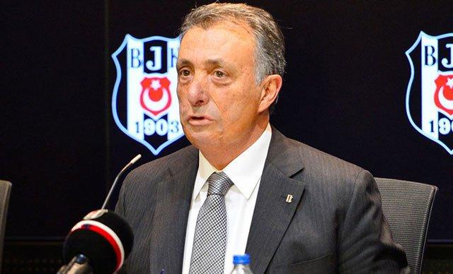 Ahmet Nur Çebi'den Dorukhan ve Ljajic açıklaması