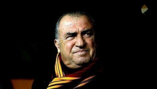 <h2>FATİH TERİM'İN TRANSFER KARARI</h2>