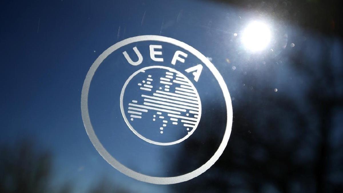 <h2>SON 5 YILDA UEFA PUANLARI</h2>
