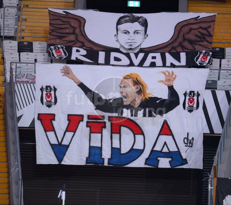 FutbolArena Beşiktaş - Rizespor maçında