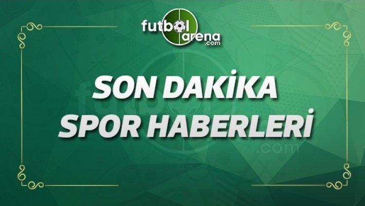 'Son Dakika Süper Lig Haberleri (8 Ocak 2021)