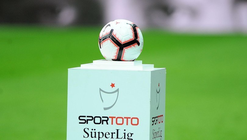 Süper Lig'de fikstür açıklandı! Derbi tarihleri