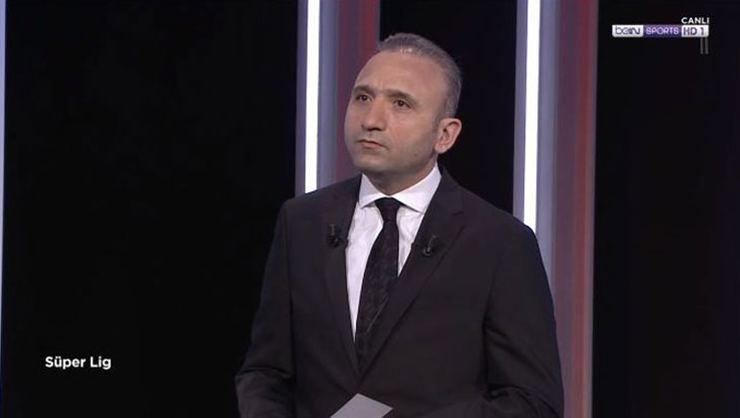 <h2>DENİZ ÇOBAN'DAN PENALTI YORUMU</h2>