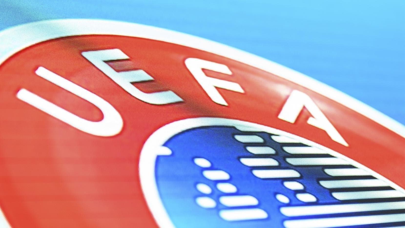 <h2>UEFA SIRALAMASINDA GERİLİYORUZ</h2>