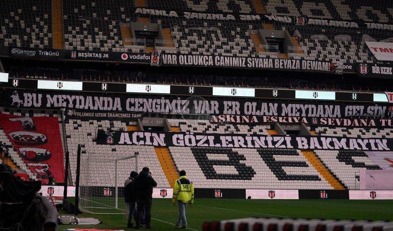 'FutbolArena Beşiktaş - Fenerbahçe derbisinde