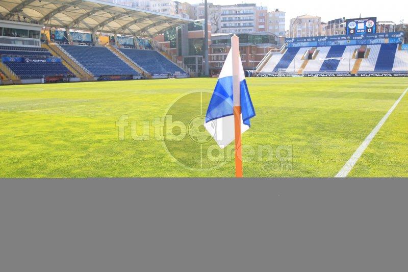 FutbolArena, Kasımpaşa - Trabzonspor maçında (4 Mart 2021)