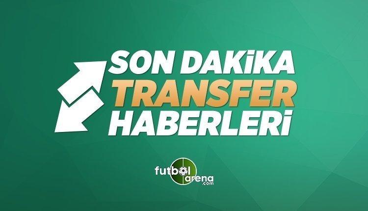 'Son Dakika Transfer Haberleri (29 Haziran 2021)