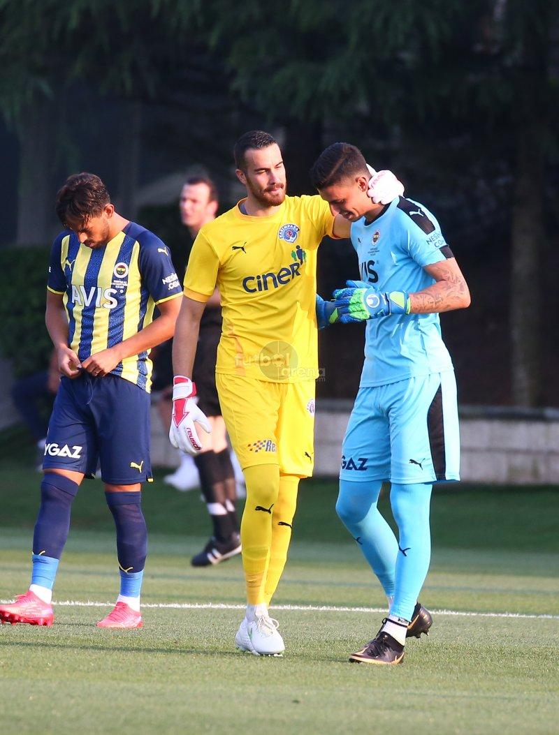 FutbolArena Fenerbahçe - Kasımpaşa maçında