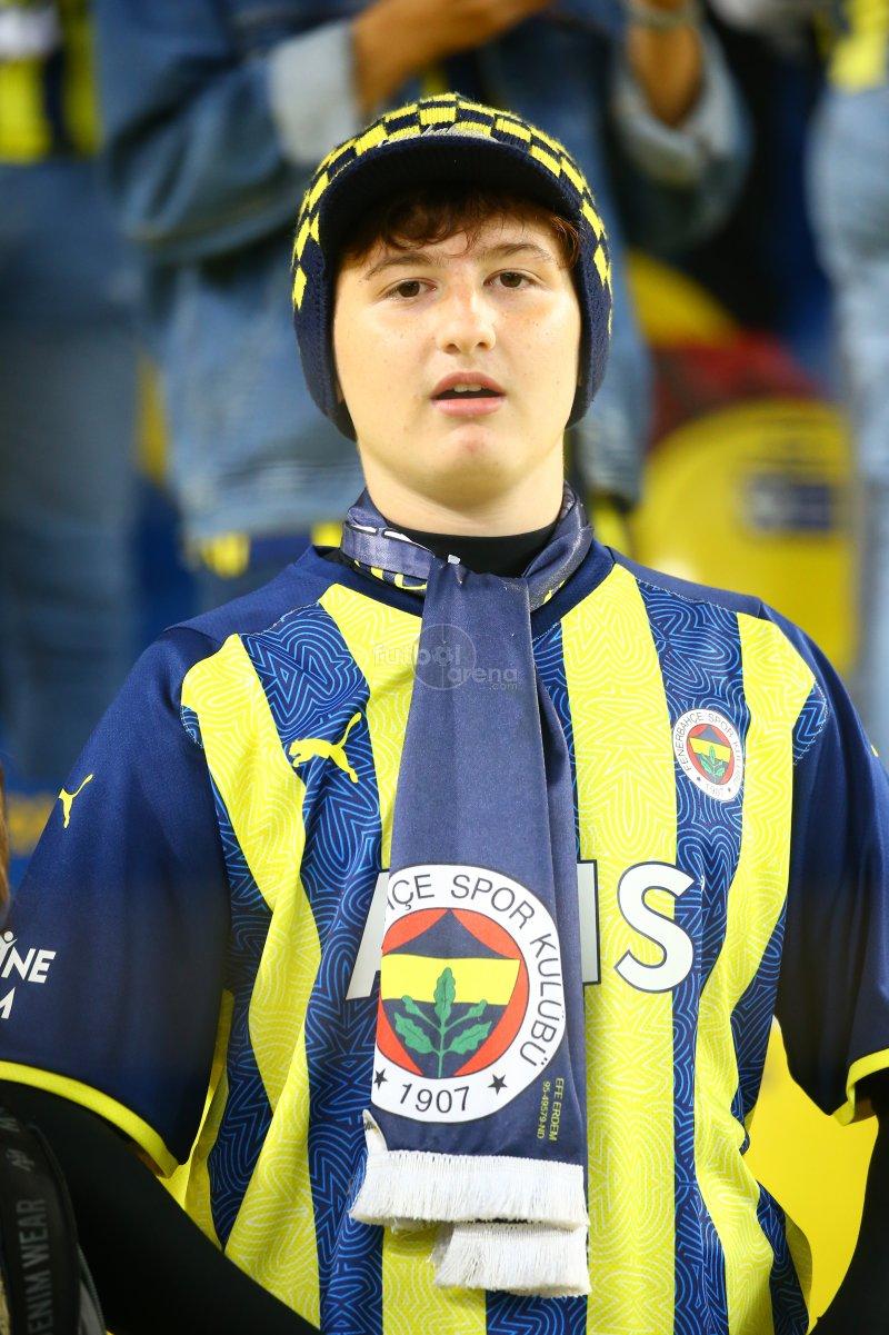 FutbolArena Fenerbahçe - Giresunspor maçında