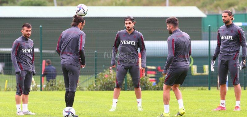 FutbolArena, Trabzonspor idmanında (20 Ekim 2021)