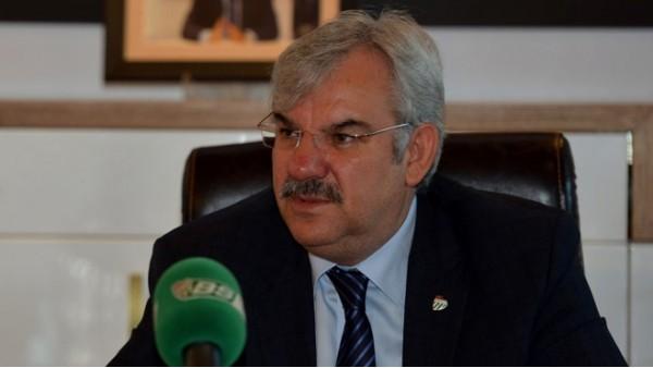 Recep Bölükbaşı: 'Türkiye Kupası'nı önemsiyoruz'