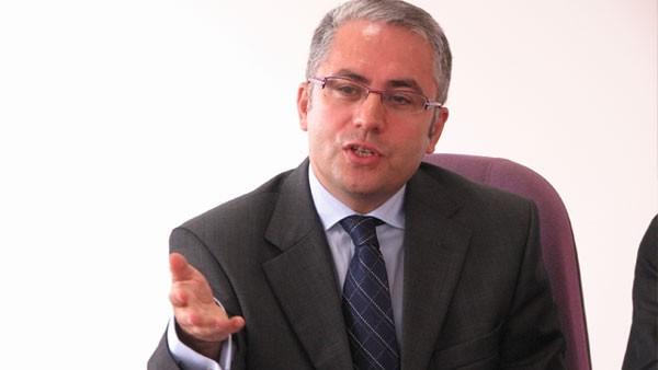 Nedim Türkmen: 'Gözümüz hakemlerin üzerinde olacak'