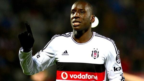 Demba Ba bu sezonki 18. golünü attı