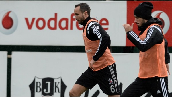 Sivasspor'dan Sivok hamlesi