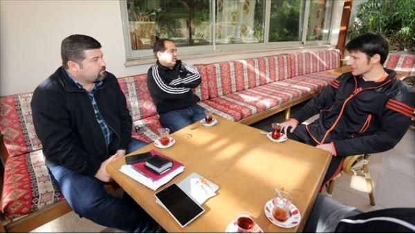 İbrahim Akın: 'Savcı Mehmet Berk beni tehdit etti'