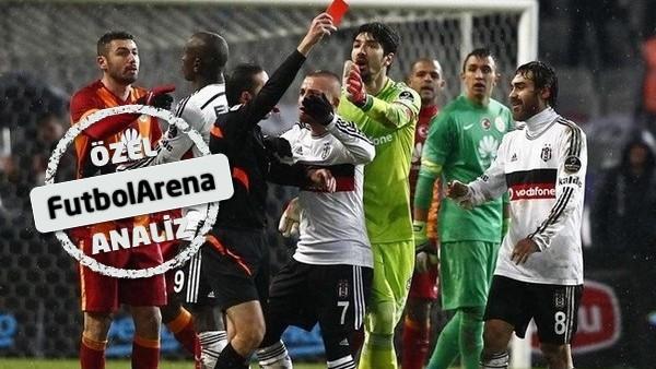 Beşiktaş'ın önüne geçilemiyor!