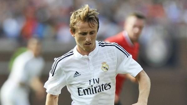 Luca Modric eşi uğruna İngiltere'ye mi dönüyor? İşte talipleri...