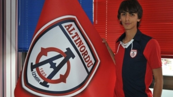 Trabzonspor, Halil İbrahim Tuna için devrede