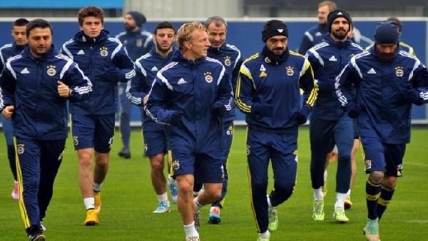 Fenerbahçe'nin Karabük'teki 3 silahı