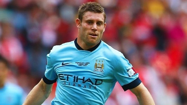Liverpool, James Milner'ı istiyor!