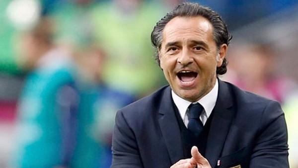 Prandelli'den Fiorentina'ya mesaj