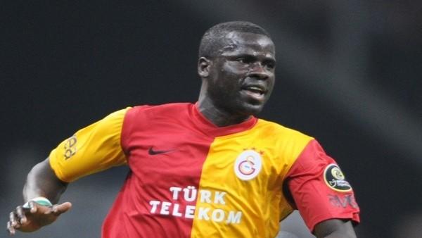 Galatasaray'a büyük ikramiye!