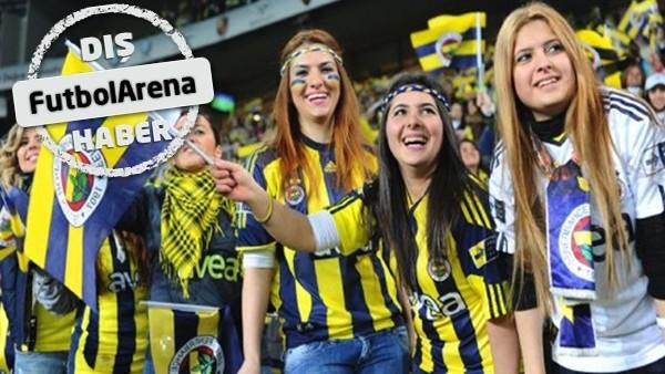 Fenerbahçe'nin kadın taraftarları örnek gösterildi