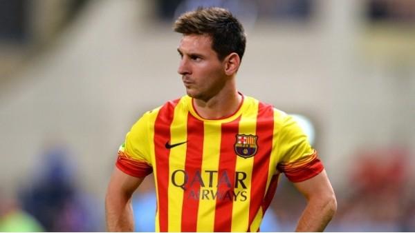Messi'den Chelsea hamlesi!