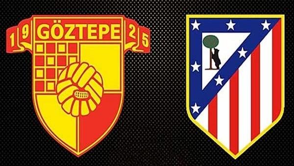 Atletico Madrid, Göztepe hezimetini unutamıyor!