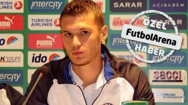 Trabzonspor'dan Barış Başdaş hamlesi