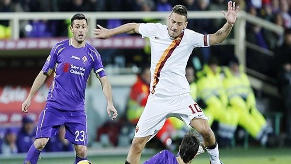 Roma'dan beraberlik serisi!