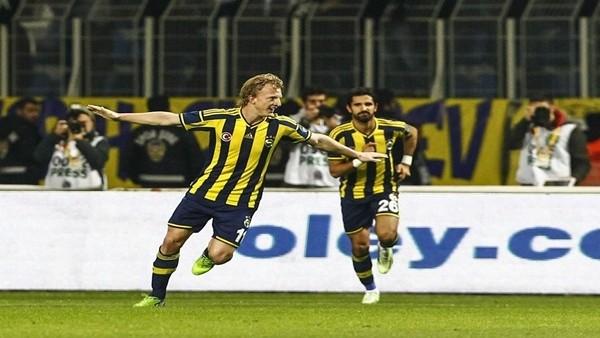 Fenerbahçe'de Dirk Kuyt rüzgarı!