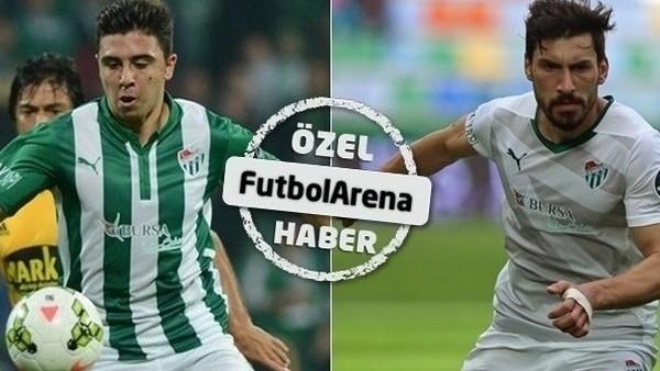 Trabzonspor'dan Ozan Tufan ve Şener Özbayraklı için 9.5 milyon euro