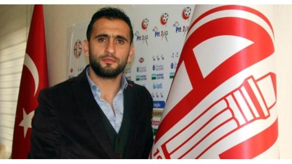 Eski Galatasaray'lı PTT 1.Lig'e transfer oldu