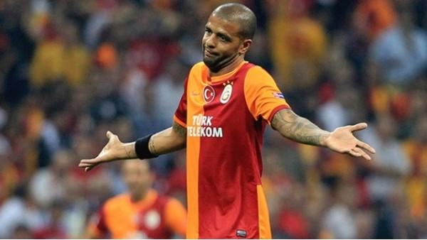 Melo, Bursa maçına yetişemeyebilir