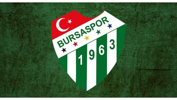 Bursaspor'a destek kampanyası sürüyor