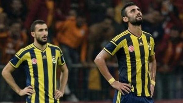 Selçuk Şahin ve Mehmet Topal 26 ay sonra ilk kez