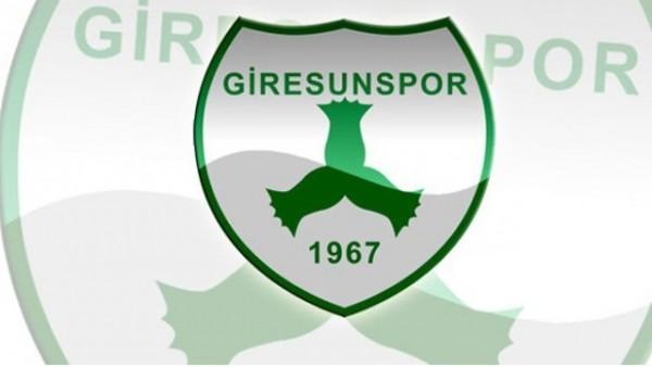 Giresunspor'un hedefi büyük
