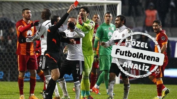 Süper Lig'de en çok kart gören takım hangisi?