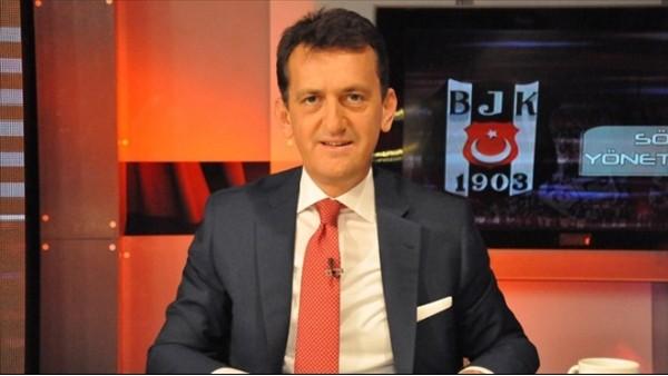 Beşiktaş'ta Albayrak'tan transfer açıklaması